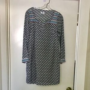 Bathing Suit Cover-Up/Tunic/Dress